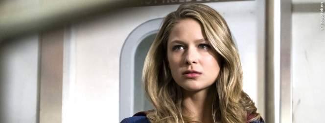 Supergirl Staffel 6: DC-Serie wurde abgesetzt