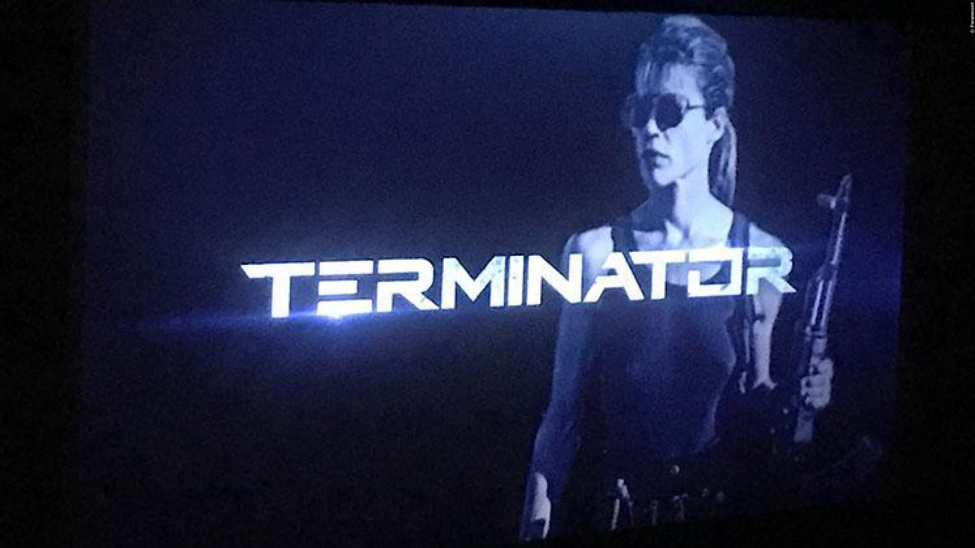 Terminator 6: Neuer Titel überrascht und sorgt für Probleme - Bild 1 von 1