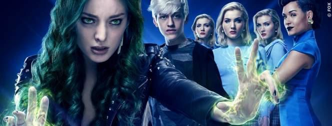 The Gifted S2 - Trailer und TV-Starttermin