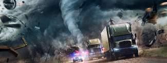 The Hurricane Heist: Exklusiver Clip zum Thriller