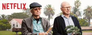The Kominsky Method: Neue Serie