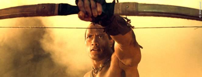 Scorpion King 2: Dwayne Johnson will Fortsetzung