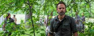 Walking Dead Film: Harte Altersfreigabe geplant
