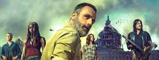 The Walking Dead: Staffel 10 - Start-Termin steht