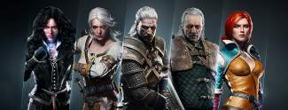 The Witcher: Mission Impossible-Star will Hauptrolle