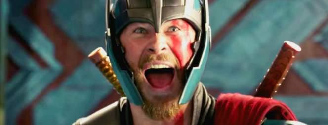 Sieben Fun Facts zum Heimkinostart von Thor 3