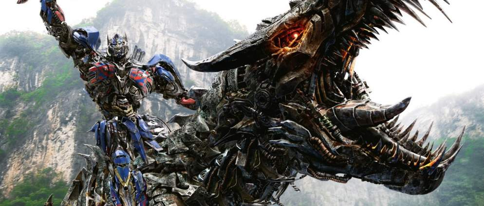 """""""Transformers 6"""": Sons Of Anarchy-Star dabei"""
