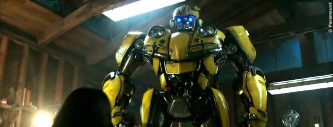 Transformers: Neuer Film hat einen Kinostart
