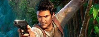 Uncharted: Mark Wahlberg am Set