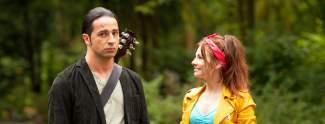 Der Bülent Ceylan-Kinofilm: Neuer Trailer