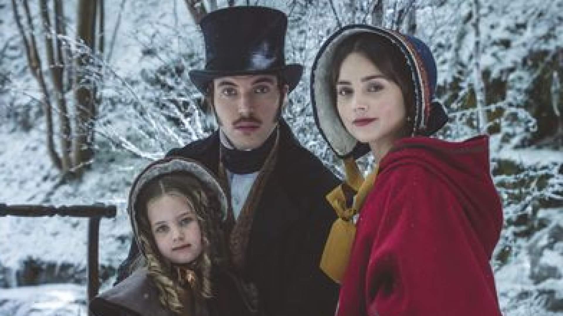 Victoria: Weihnachts-Special Trailer | TrailerSeite FILM.TV