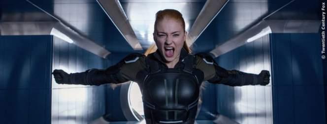X-Men Dark Phoenix FSK: Altersfreigabe zum Film
