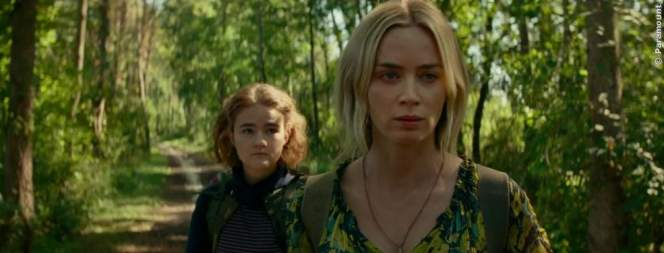 A Quiet Place 2: Deutscher Trailer