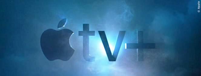 Apple TV Plus: Neue Filme und Serien