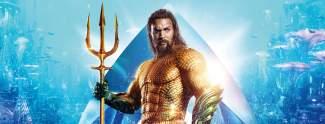 Aquaman wird mit King Of Atlantis zur Serie