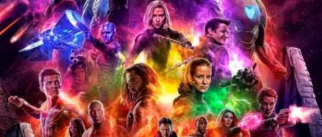 MCU: Marvel enthüllt den stärksten Avenger von allen - News 2021