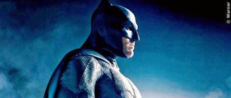 """Ben Affleck kehrt als """"Batman"""" zurück ins Kino - News 2021"""