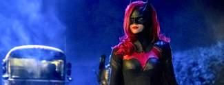 Batwoman: Ruby Rose steigt aus