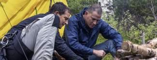 Bear Grylls: Stars am Limit - Neue Staffel im TV