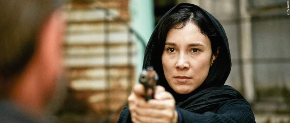 Bullets: Staffel 1 mit Sibel Kekilli im TV