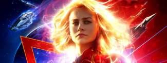 Captain Marvel: Extras der Heimkino-Version