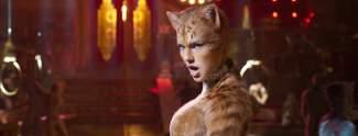 Cats: 1. Trailer mit Taylor Swift und Jason Derulo