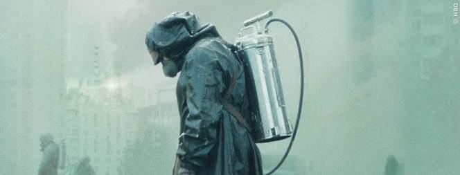 Tschernobyl: ProSieben zeigt Serie \