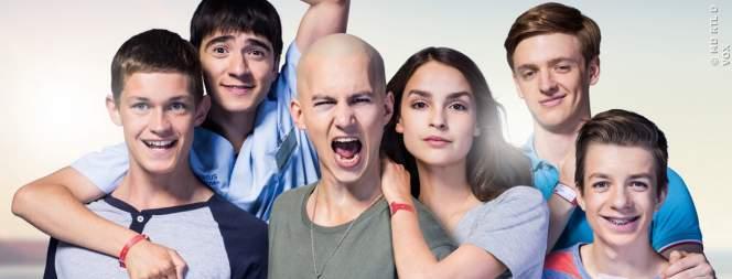 Club Der Roten Bänder: Emotion pur im finalen Trailer zum Kinofilm
