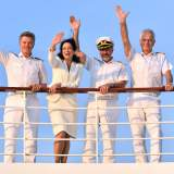 Das Traumschiff - Sambia