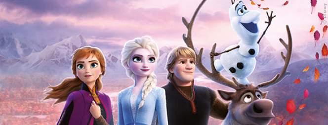 Die Eiskönigin 2: Film ab sofort bei Disney+