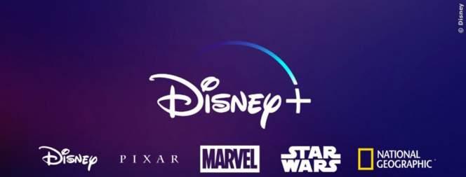 Disney Plus: So viel kostet der Dienst