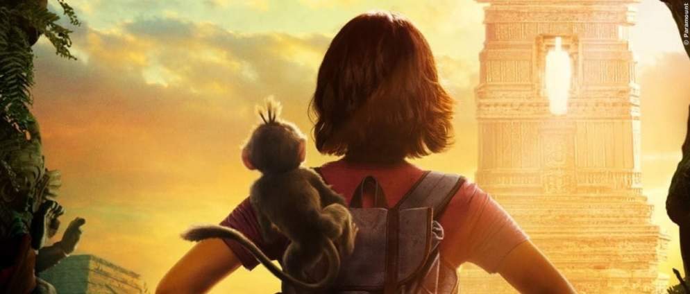 Dora: Die Entdeckerheldin kommt als Real-Film