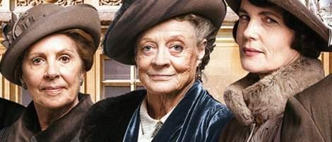 Downton Abbey Film 2: Harry Potter-Star will mitspielen