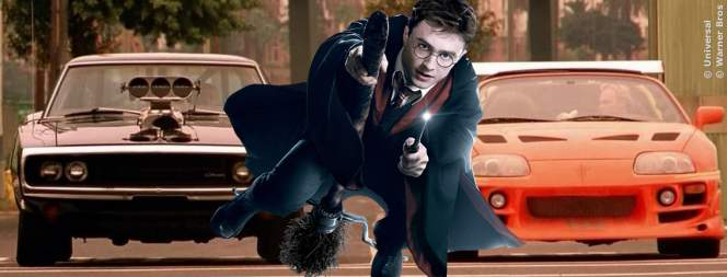 Fast And Furious 10: Harry Potter spielt unter einer Bedingung mit