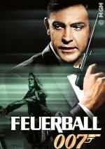 James Bond 007 - Feuerball