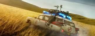 Ghostbusters 3: Legacy hat einen neuen Kinostart