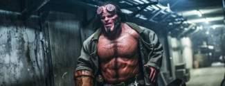 Hellboy- Call Of Darkness