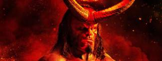 Hellboy 2019: FSK - Altersfreigabe