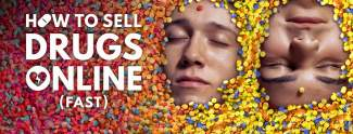 How To Sell Drugs Online (Fast): S2 Start-Termin