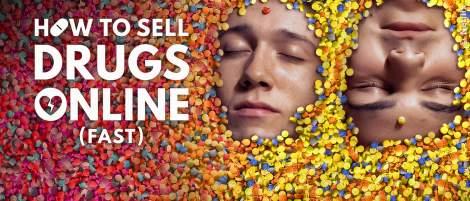 """""""How To Sell Drugs Online""""-Figur bekommt eigenen Film - News 2021"""