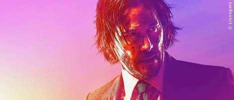 """""""John Wick 4"""" Bösewicht ist gefunden - Dieser Star wird zum Gegner von Keanu Reeves - News 2021"""