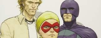 Netflix plant neue Superhelden-Serie