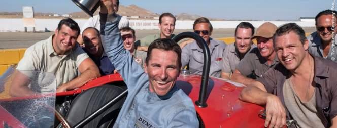 Quiz: Berühmte Kult-Autos aus Film und Serie