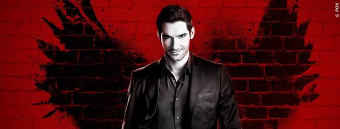 Lucifer Staffel 5 Teil 2: Start auf Amazon Prime Video