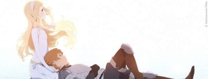 Maquia: Anime-Hit aus Japan