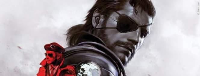 Metal Gear Solid: So steht es um die Gameverfilmung