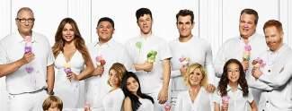 Modern Family: Staffel 10 auf DVD