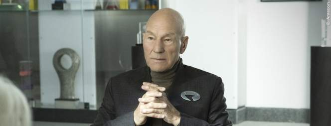 """Star Trek: Picard"": Fanliebling in Staffel 2"
