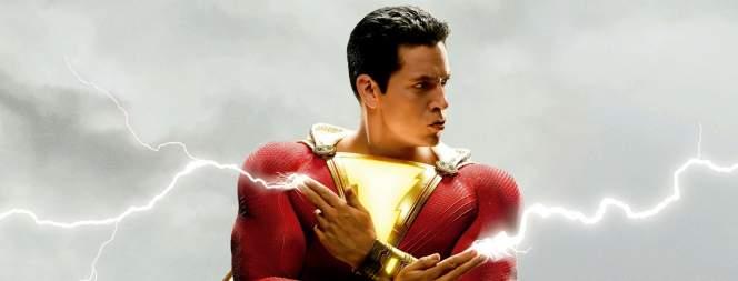 Shazam 2 Kinostart weit nach hinten verschoben