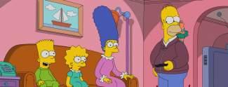 Die Simpsons ziehen um bei ProSieben